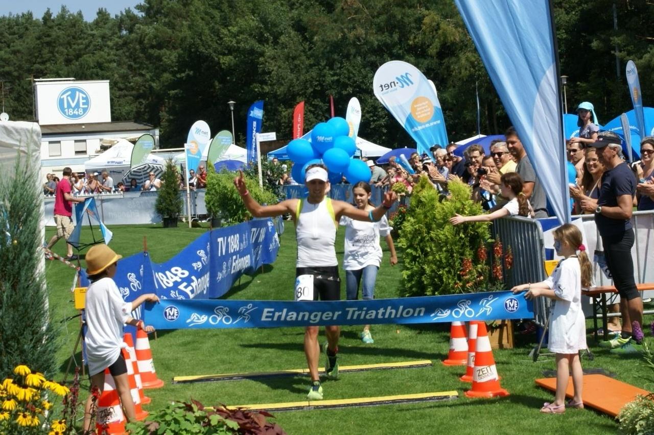 Markus Stöhr - Erlangen Triathlon